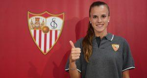 Sevilla fc femenino noticias fichajes