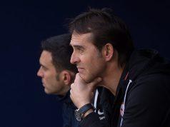 julen Lopetegui Once Sevilla FC noticias