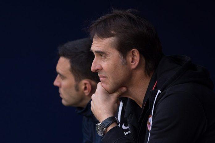 julen Lopetegui Once Sevilla FC fútbol club noticias