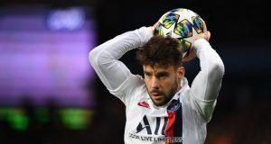 Juan Bernat, en la órbita del Sevilla FC como posible fichaje para el carril izquierdo