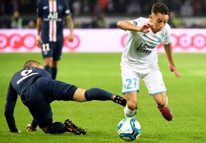 Sevilla FC y Olympique de Marsella buscan el acuerdo por Maxime Lopez