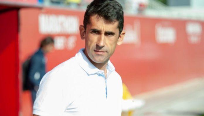 El 2020, un año de transición para el Sevilla Atlético