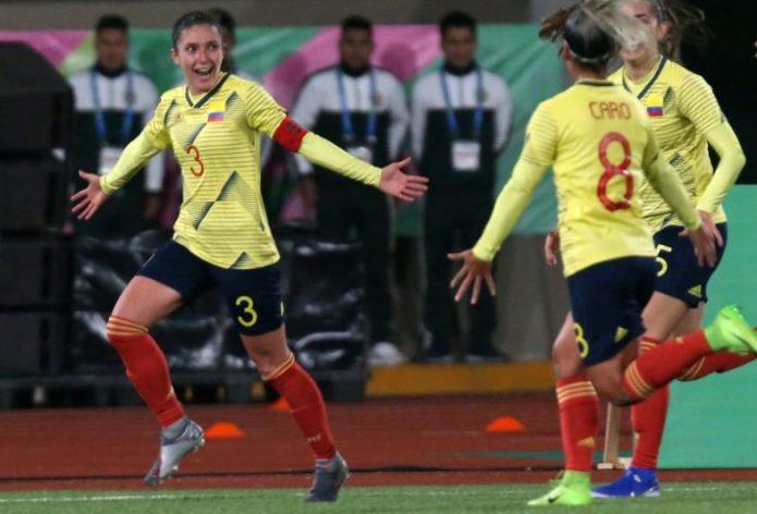 Natalia Gaitán, posibilidad para reforzar el Sevilla FC Femenino