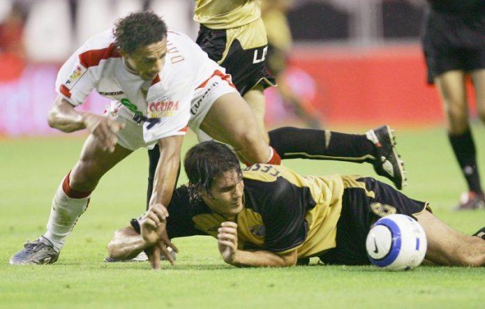 La temporada 04/05, ejemplo para el Sevilla FC para evitar relajaciones