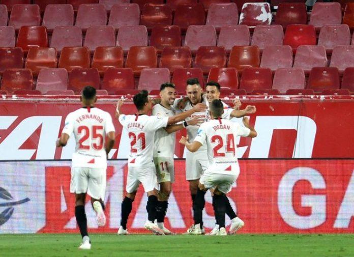 Calendario Sevilla FC