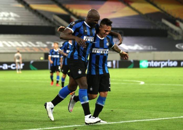 Así llega el Inter de Milán a la final contra el Sevilla FC