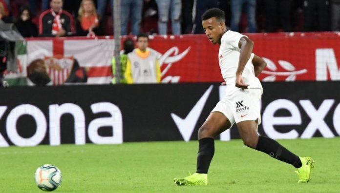 Koundé: «Quiero quedarme en el Sevilla Fútbol Club el año que viene»