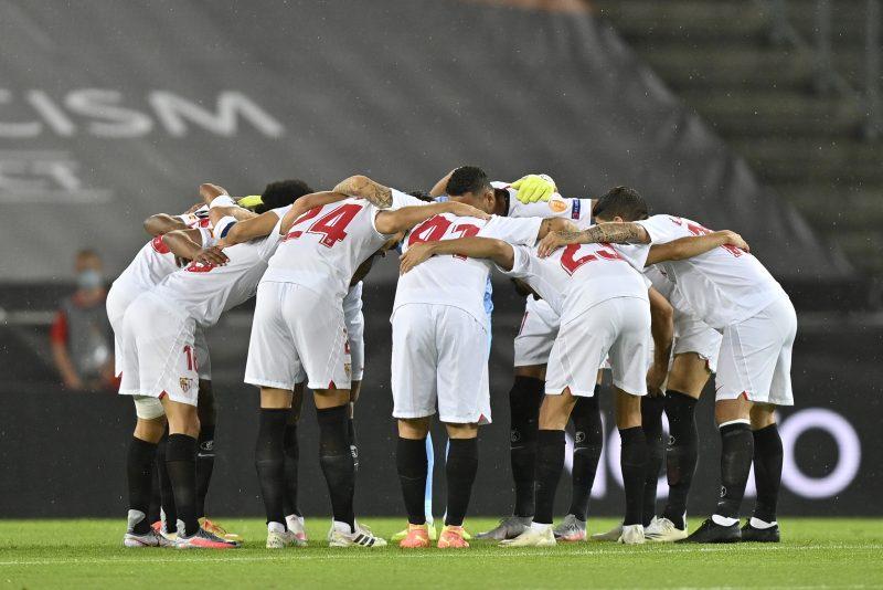 Sevilla fc noticias once lopetegui julen europa league
