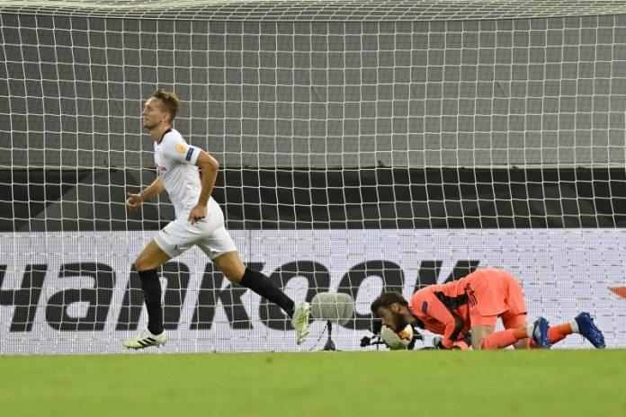 Ni Lobos, ni Diablos. El Sevilla FC está en la final de la Europa League