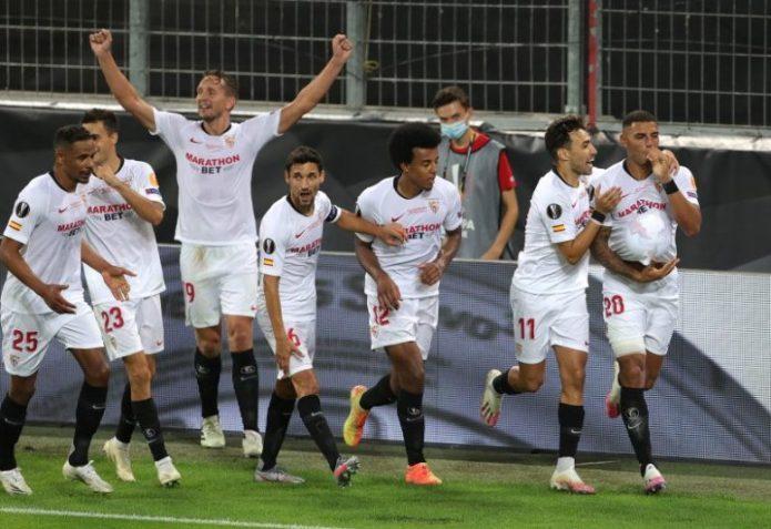 El Sevilla FC, seis veces campeón de la UEFA Europa League
