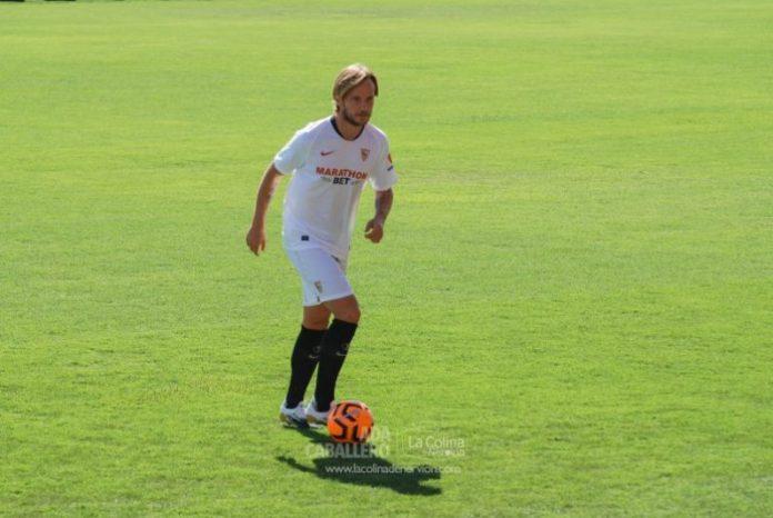 Ivan Rakitic: «El Sevilla FC ha crecido mucho»