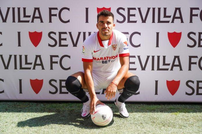 Marcos Acuña: «Vine para jugar y ganarme un sitio»