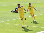 Cádiz CF Sevilla FC alvaro negredo