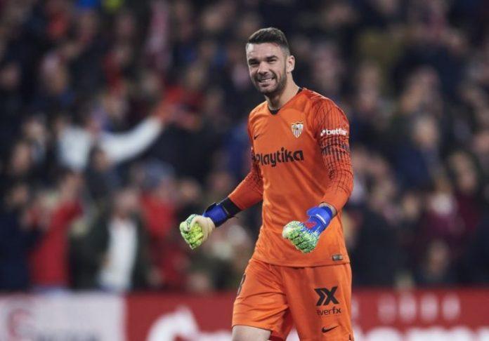 OFICIAL | Sevilla FC y Málaga CF acuerdan la cesión de Juan Soriano