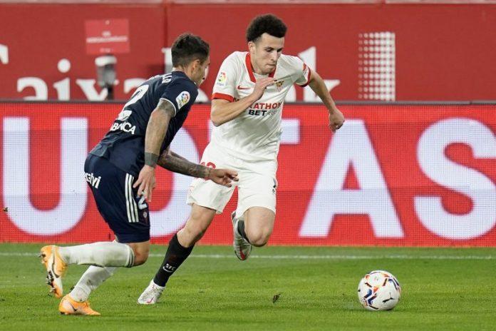 Idrissi Sevilla FC noticias oussama