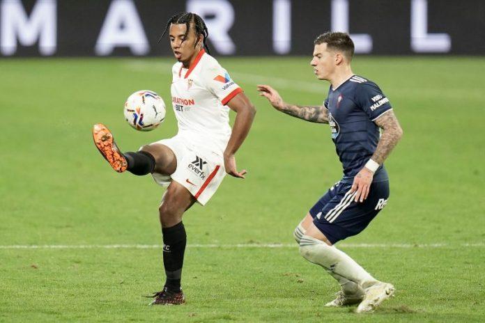 Koundé reconoce que «estaba interesado en ir» al Manchester City