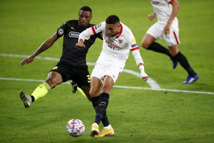 El Sevilla FC se lleva la victoria en otro partido épico en Nervión