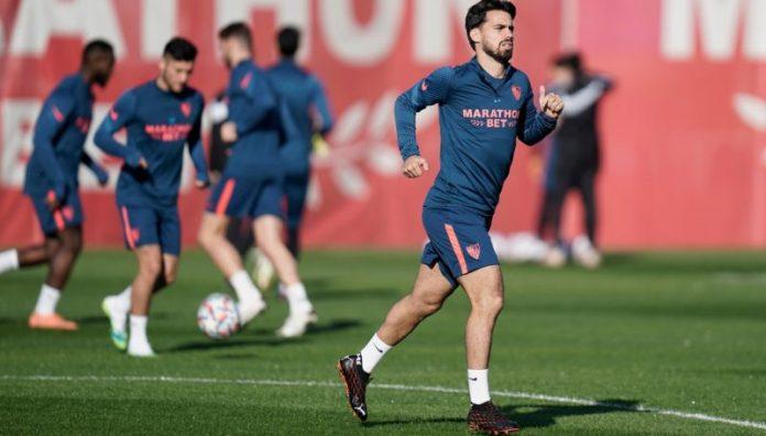 Suso noticias Sevilla FC