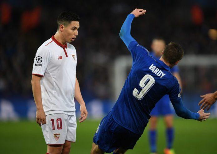 Sevilla Fútbol Club Leicester