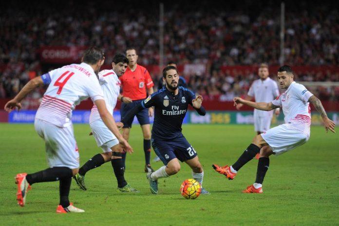 El Madrid rebaja el precio de un Isco que sigue interesando al Sevilla FC