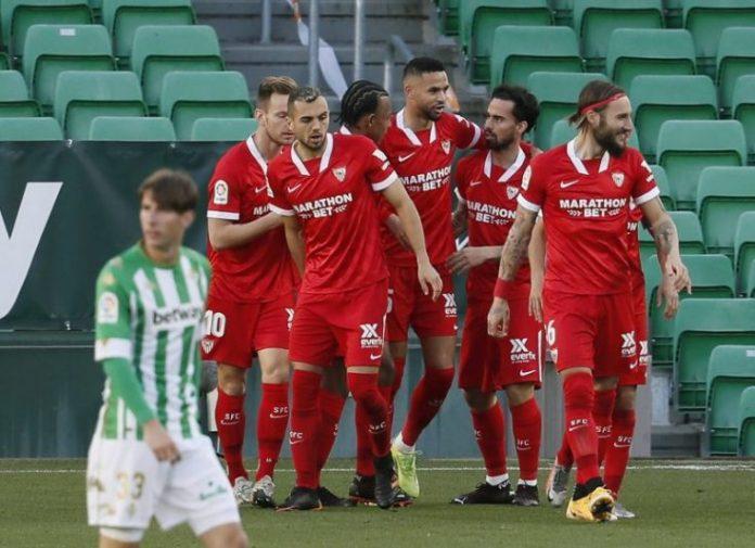 Mal partido en Heliópolis de un Sevilla FC que suma un punto… y gracias