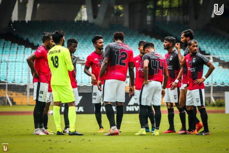 FC Bengaluru United sevilla fc india