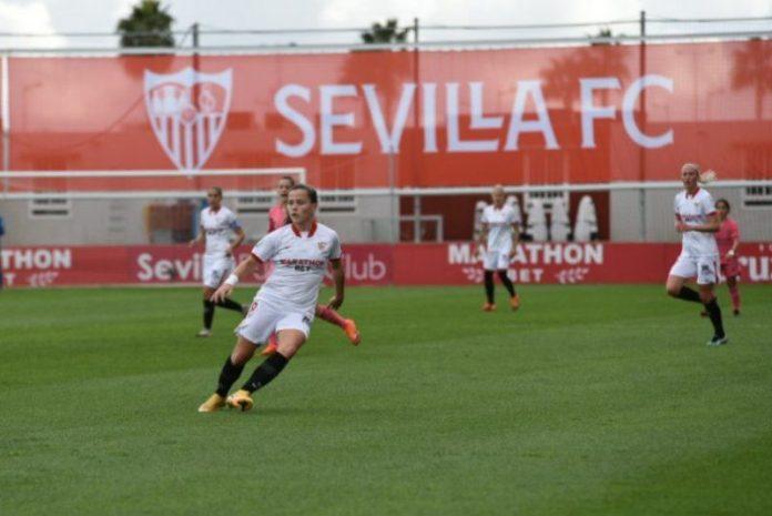 El Sevilla FC Femenino se lleva un punto y buenas sensaciones del partido con el Real Madrid