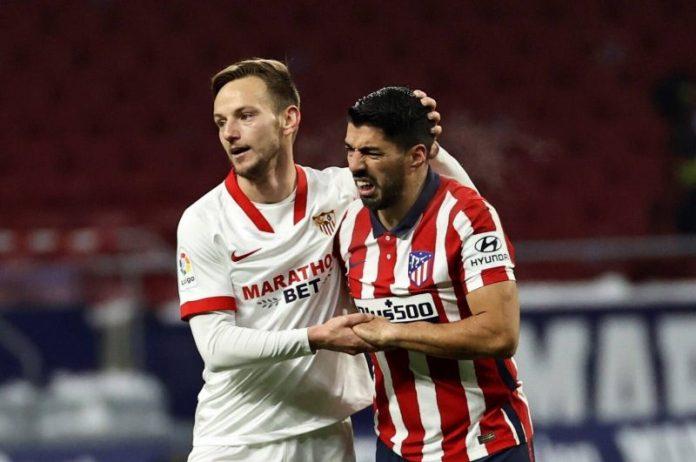 El Sevilla FC, Simeone, Luis Suárez… y el Atlético de Madrid