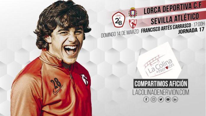 Ganar en Lorca para seguir soñando