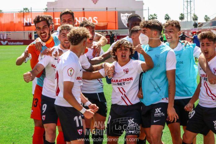 Así será la vuelta al trabajo del Sevilla Atlético