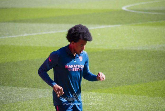 Así le ha ido al Sevilla FC cuando no ha podido jugar Jules Koundé