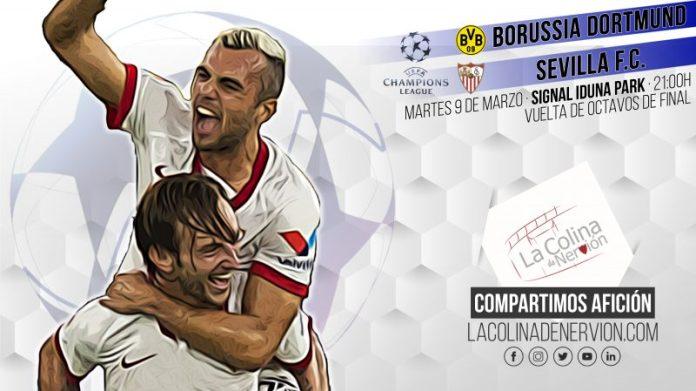 PREVIA PARTIDO SEVILLA FC