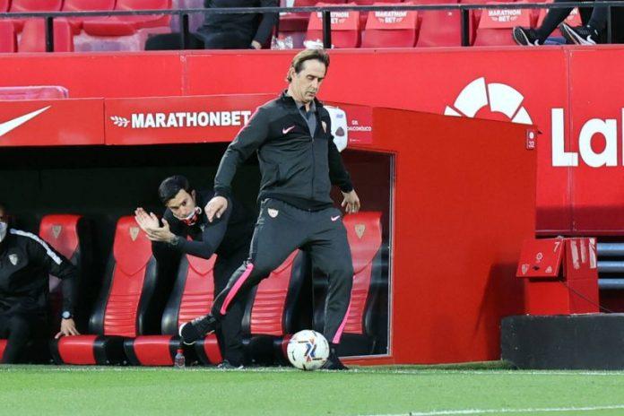 Julen Lopetegui, el descanso, la situación del Sevilla FC y sus jugadores