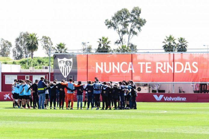 El calendario del Sevilla Atlético para luchar por el ascenso a Primera RFEF