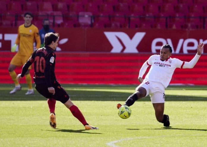 Noticias Sevilla FC bajas Real Sociedad