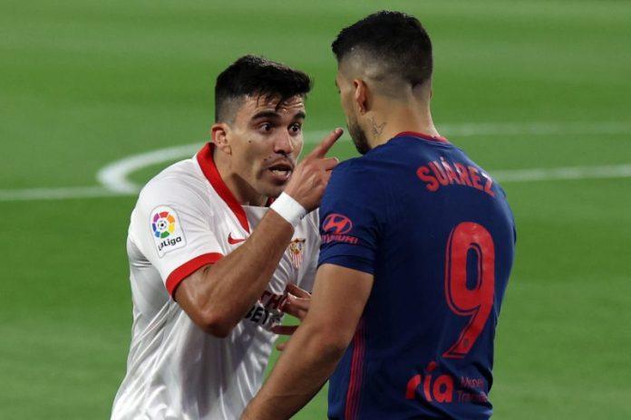 La resurrección del Sevilla FC más competitivo