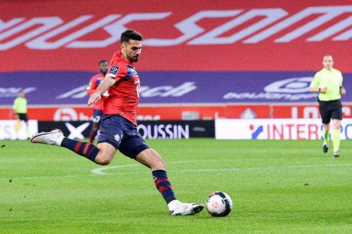 El Sevilla FC sigue de cerca a Zeki Çelik