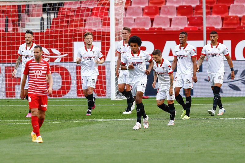 Sevilla Fútbol Club partidos sevilla fc Las Palmas noticias coventry city