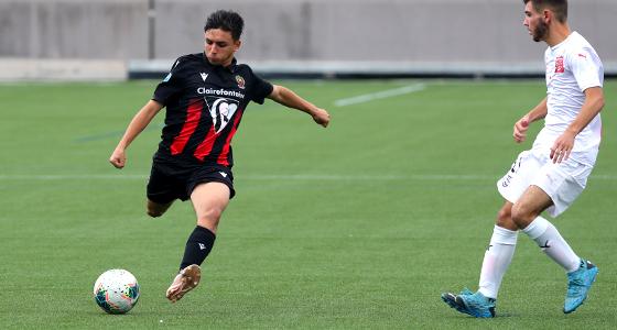 El Sevilla FC tantea a Samir Galmami, la joven promesa del Niza
