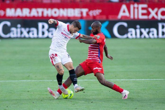 El Sevilla FC ya baila al ritmo que marca el Papu Gómez