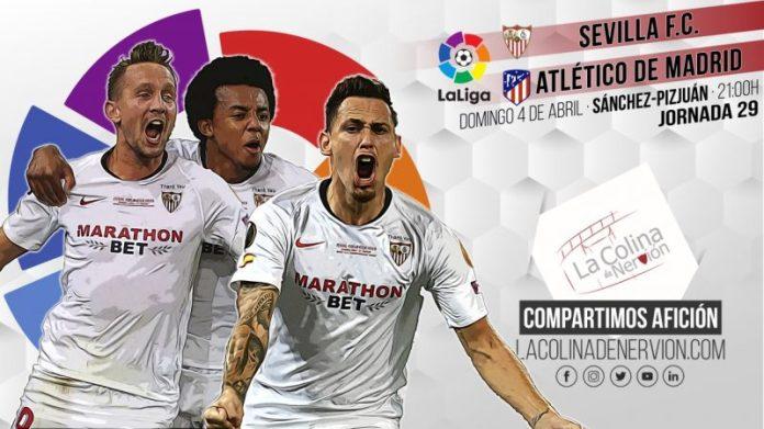 El líder mide las aspiraciones reales del Sevilla FC en LaLiga