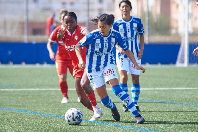El Sevilla FC Femenino sale goleado de su visita a Huelva