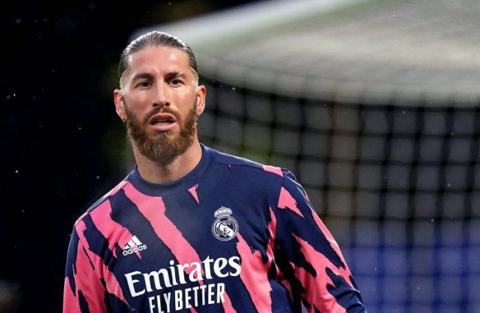 Sergio Ramos Noticias Sevilla FC