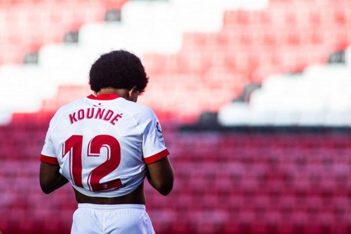 Jules Koundé, el niño que nunca se rindió