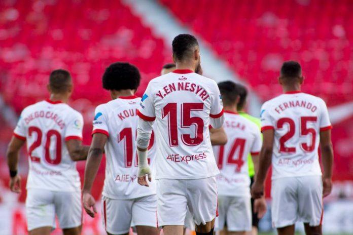La unidad A, con paso firme hacia el Sevilla FC de los récords