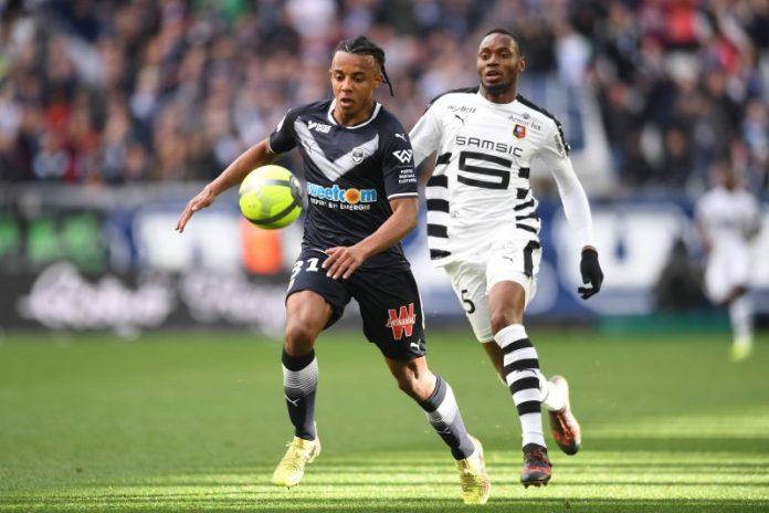 Jules Koundé Girondins de Bordeaux