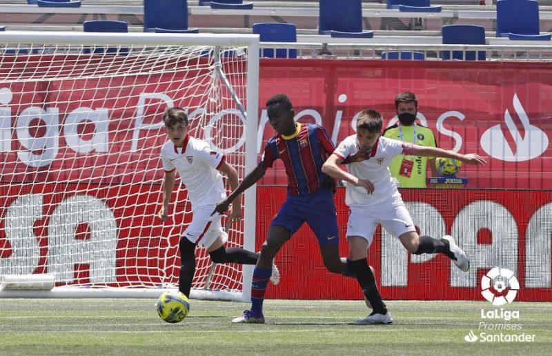 Sevilla Fc Noticias LaLiga Promises