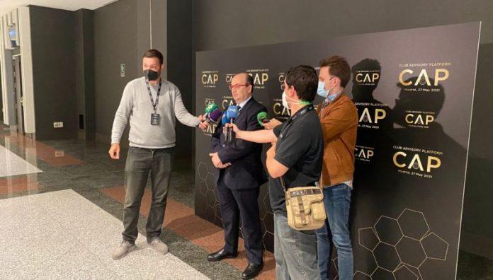 Sevilla FC Noticias Pepe Castro