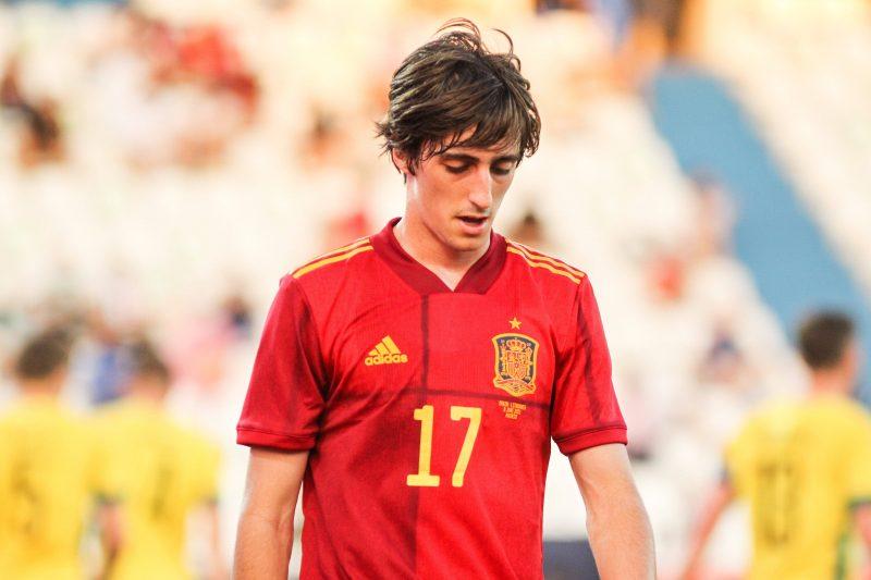 bryan gil selección española sevilla fc noticias alejandro pozo fichajes tottenham erik lamela