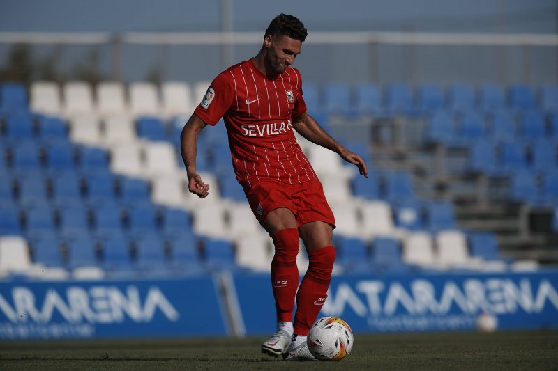 Sergi Gómez sevilla fc fichajes RCD Espanyol